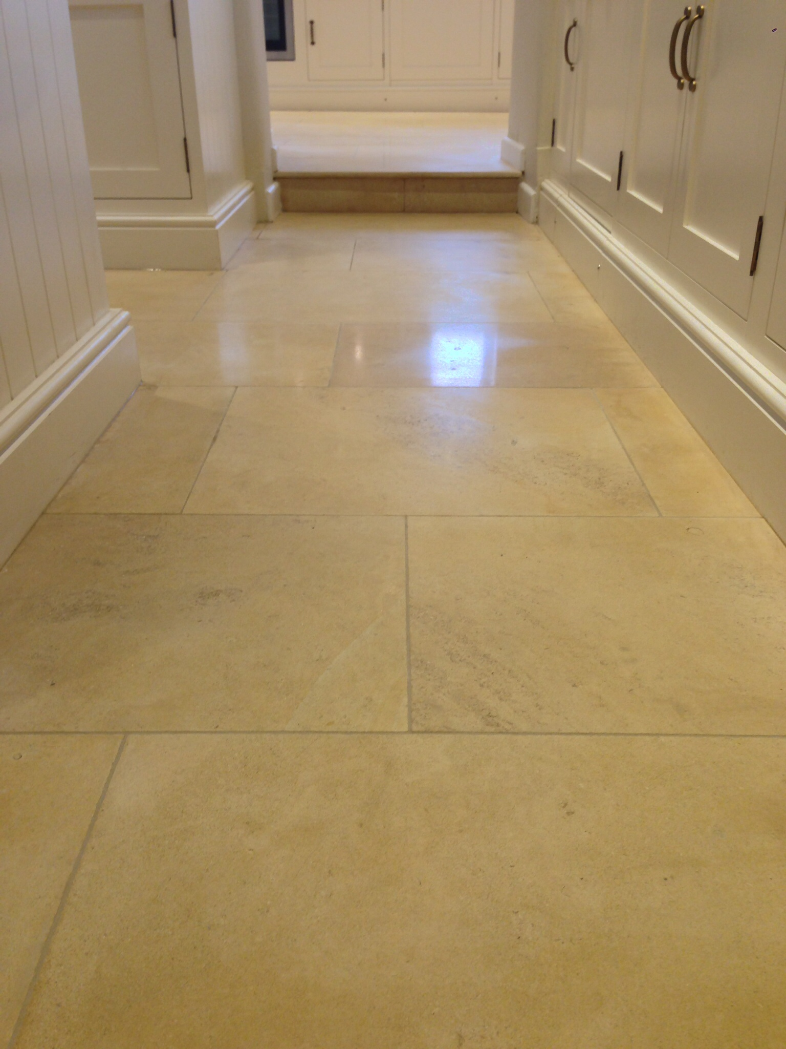 Marble Floor Types And Prices In Lahore: Limestone Floor Restoration